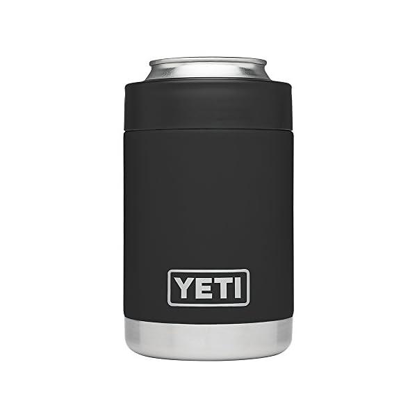 YETI Rambler Vacuum Insulated Stainless Steel Colster