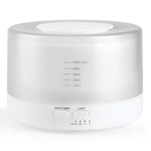 Best Buy! Wakauto Air Purifier Air Cleaner Air Mist Humidifier Oil Diffuser for Home Office Bedrooms...