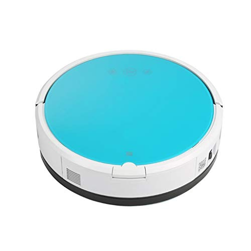 Why Should You Buy Robot Vacuum with Wi-Fi Connectivity Compatible with Alexa Good for Pet Hair Carp...