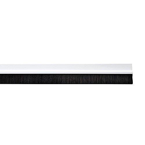 Wolfpack 5190150 Burlete con cepillo PVC