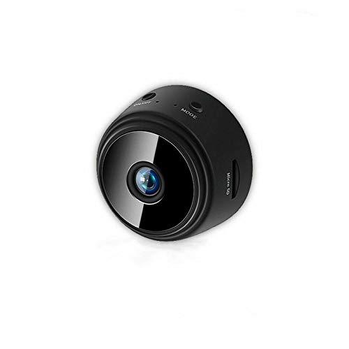 Mini Spy Camera Home Wireless Hidden Camera WiFi HD 1080P Night Vision Spy Camera,Smart Motion Detection