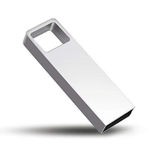 Memory Stick 64GB USB Flash Drive 64GB Wasserdicht USB 2.0 Thumb Drive