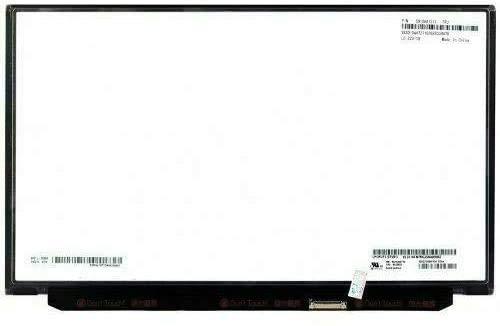 for Lenovo IBM X240 X240S IPS LCD LED Screen 04X3922 FHD LP125WF2-SPB2