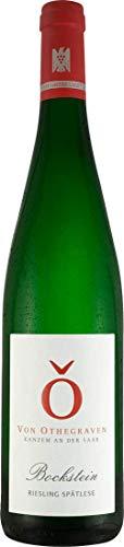 Von Othegraven Riesling Ockfener Bockstein Spätlese süß VDP Große Lage Weißwein 0,75 l