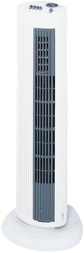 CLATRONIC TVL 2529 Tower-Ventilator weiss
