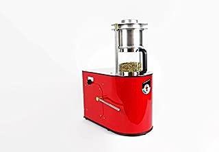 Sonofresco 1100-R Propane Coffee Roaster, 1-Pound, Cherry Red