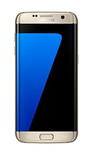 Samsung Galaxy S7Edge SM-G935F, 32GB, 4G, smartphone con un solo...