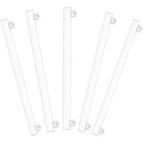 Osram LEDinestra ADV S14s GLAS Röhre 15W=75W 1000lm warmweiß 2700K dim 100cm 5er