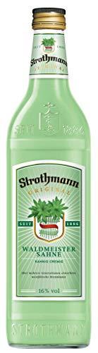 Strothmann Waldmeister Sahne 0,7 Liter