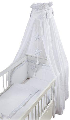 Christiane Wegner 0311 00-566 Bett-Set für Kinderbett, 70 x 140 cm