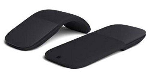 Microsoft Arc Mouse Schwarz