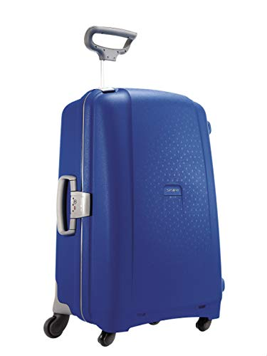 Samsonite Luggage Flite Spinner 28-inch Travel Bag (Vivid Blue)