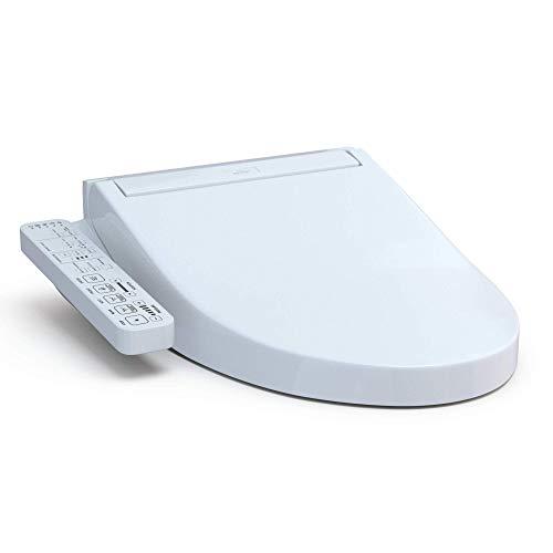 TOTO SW3074#01 WASHLET C2 Electronic Bidet Toilet...