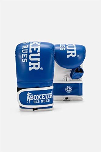 Boxeur des Rues Fight sportkleding handschoenen bokszak training