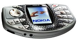 Price comparison product image Nokia N-GAGE - SIM Free