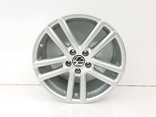 Llanta Volkswagen Touareg (7la) 19 PULGADAS7L6601025AC 7L6601025AC (usado) (id:logop1398857)