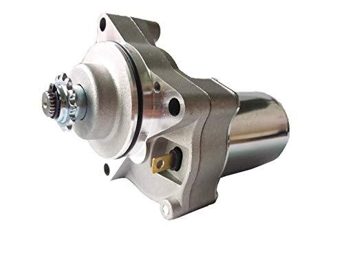 Hity Motor Starter Motor For 50 70 90 110 125cc ATV quad 3 bolt Roketa Taotao Coolster Jonway SunL
