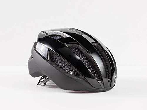 Bontrager Specter WaveCel Rennrad Fahrrad Helm schwarz 2021: Größe: M (54-60cm)