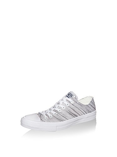 Converse Sneakers Chuck Taylor All Star II C151089, Zapatillas Unisex Adulto, Blanco,...
