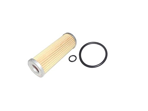 New Kubota Fuel Filter with O-ring /& BOWL B20 B21 B2100 B2150 B2400 B2710