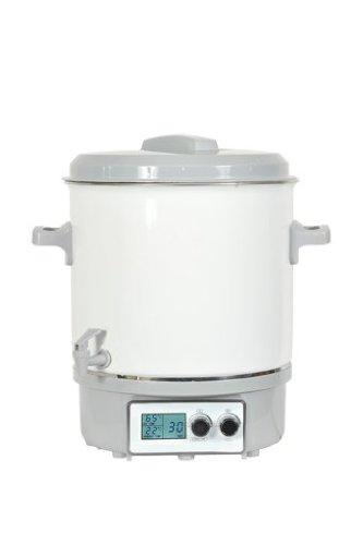 Kitchen Chef LF280108A2 Stérilisateur 1800 W