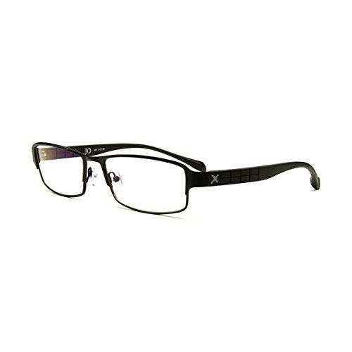 PIXEL LENS PRO-DRIVE Occhiali per GUIDA NOTTURNA, PC, TV, Tablet, GAMING. Filtro LUCE BLU e UV (colore nero)