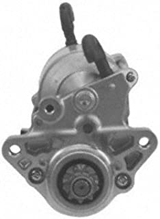Denso 280-0233 Remanufactured Starter