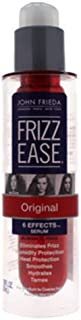 John Frieda Frizz ease Original Formula Hair Serum, 1.69 oz