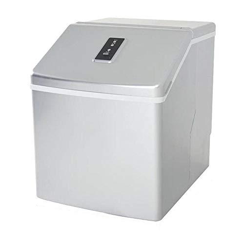 Máquina para hacer hielo de 25 kg Máquina para hacer hielo