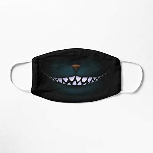 Alice in Wonderland Chesire Cat Smile Mask