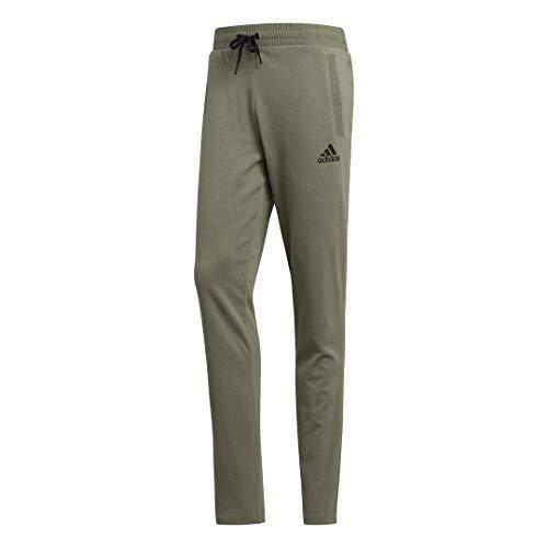 adidas M Game & Go Pant Track Pant para Hombre, Hombre, Pantalones de chándal, GLC72, Verde, XXXXL Alto