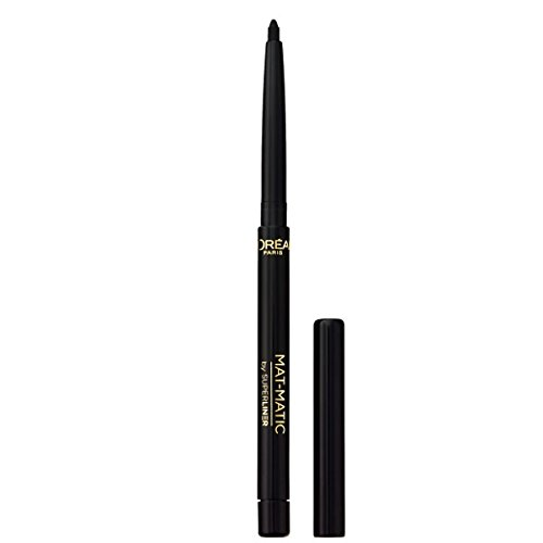 L'Oréal Paris  Super Liner Matmatic Eye Liner...