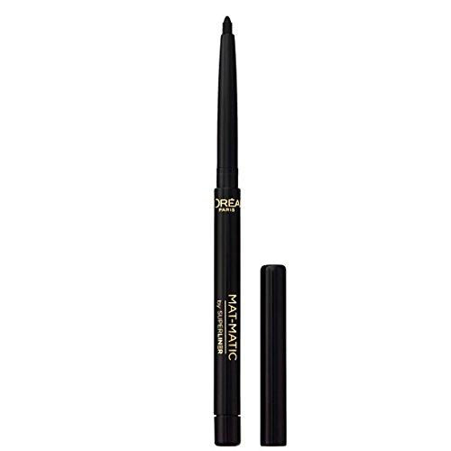 L'Oréal Paris Super Liner Matmatic Eye Liner Extra-Noir