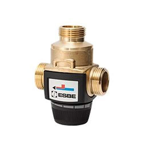 ESBE Ladeventil VTC 422 Temperatur 50-70°C AG 1'' DN 25
