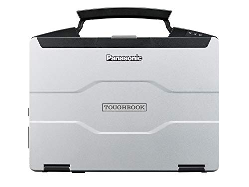 Compare Panasonic Toughbook (FZ-55) vs other laptops