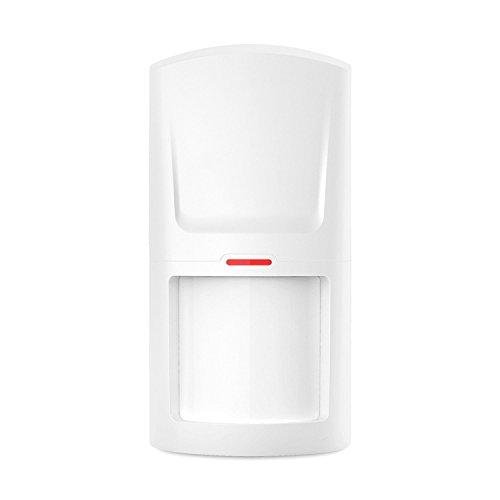 ERAY HW-03D Wireless PIR Motion Detector Sensor for ERAY D2/D3/P6/M526/WM3FX Home Security Alarm System