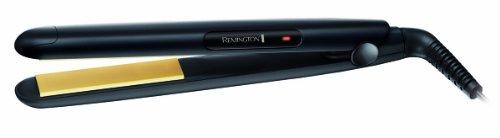 Remington S1400 - Plancha de pelo, hasta 210º C, revestimie