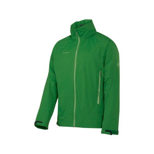 Yosh Jacket Men Mammut Wetterschutzjacke, Farbe:sherwood;Größe:XXL