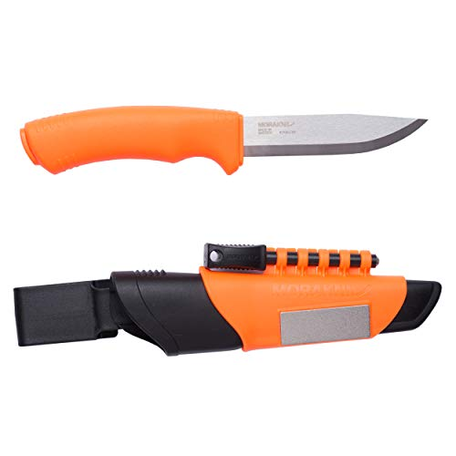 knife sharpener orange - 6