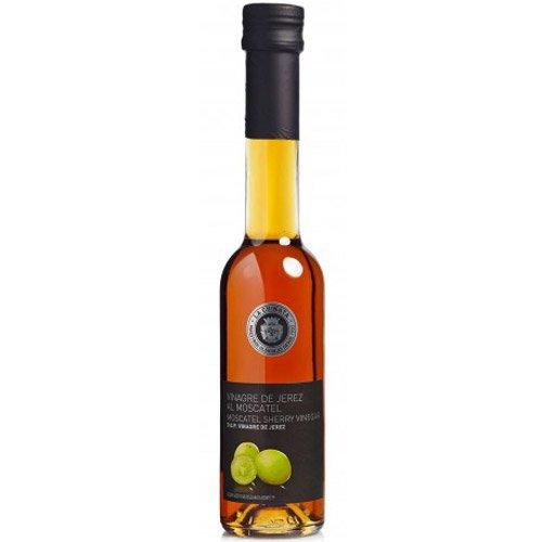 """Sherry-Essig (Herkunftsbezeichnung) \""""Moscatel\"""" (270 ml)"""
