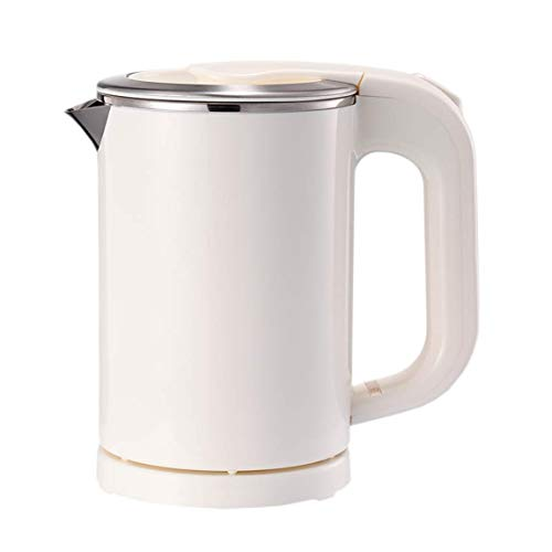 EAMATE 05L Portable Travel Electric Kettle Suitable For Traveling Cooking Boiling White