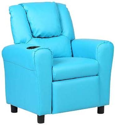Amazon.com: Top Space - Silla de centro moderno para sofá o ...