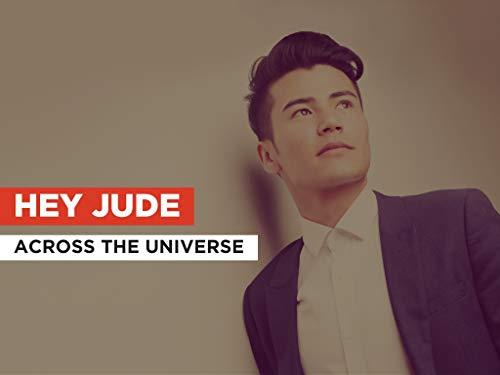 Hey Jude im Stil von Across The Universe