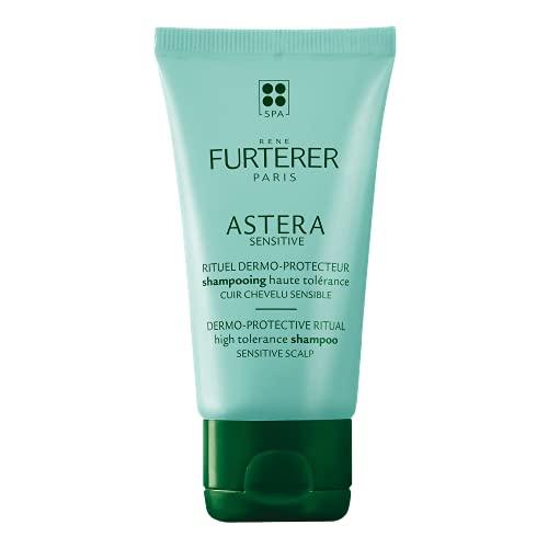 Rene Furterer Astera Sensitive champú alta tolerancia 50 ml 50 ml