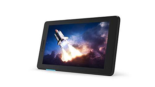 Lenovo TAB 7304F Tablette tactile 7'HD Noir (MediaTek, Disque Dur 16 Go, 1 Go de RAM, Android 7.0,...