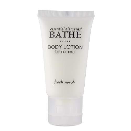 Essentiel Elements Bathe Body Lotion 1oz/30ml Body Lotion - Tube set of 6 total 6oz