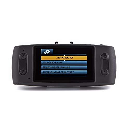 iTracker GS6000-A12 GPS WiFi Autokamera Dashcam - 5