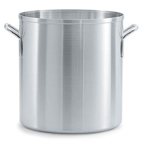 Vollrath 67540 Wear-Ever Classic 40 Qt. Aluminum Stock Pot