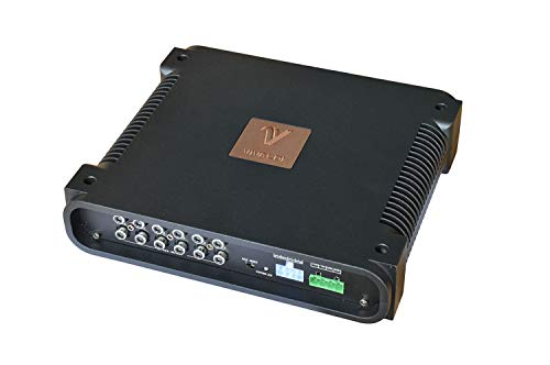 Automotive Audio Refitting Kit Digital Signal Processing for l'automobile audio DSP Sound Processing