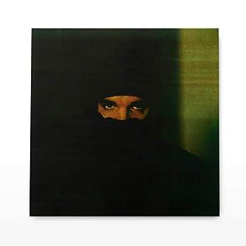 Fabric Print Canvas Poster Drake - Dark Lane Demo Tapes Album Modern Wall Decor Stylish Print Art Great Gift Idea 100% Cotton  50 cm x 50 cm